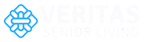 Veritas Senior Living Retina Logo